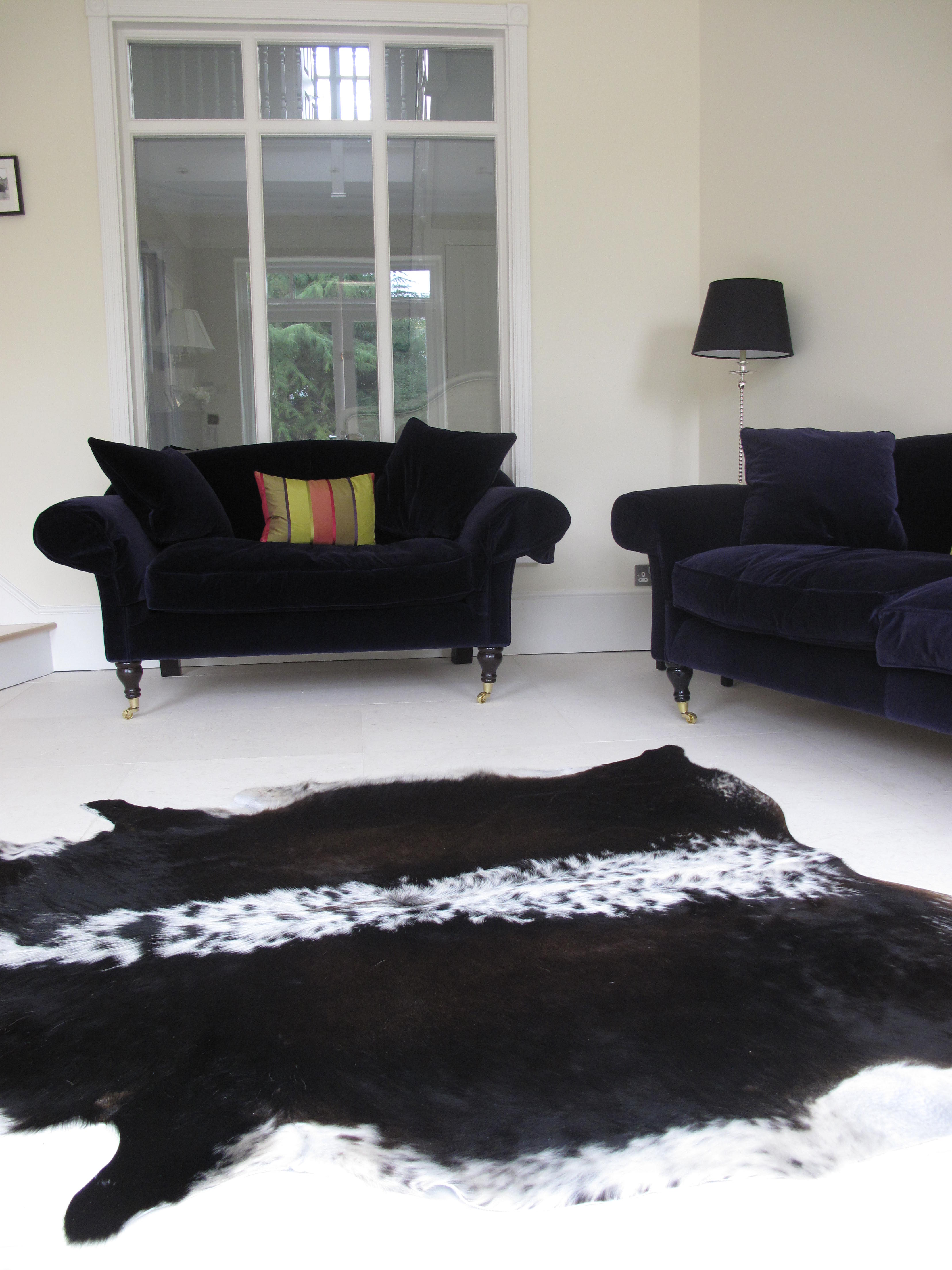 Top Benefits Of Cowhide Rugs London Cows